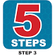 Learning English - Step 3 of 5 by Wendy Pye Publishing Limited