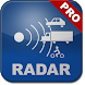 Radarbot Pro: Speed Camera Detector & Speedometer by Iteration Mobile & Vialsoft Apps