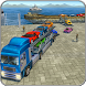 Car Transporter Truck USA 2017 by Zappy Studios - Action and Simulation Games & Apps