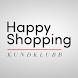 Happy Shopping kundklubb by Olav Thon Gruppen