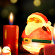 CANDLE*SANTA Xmas LWP Trial by Rooty Pict