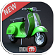Scooter Modification by kitingapp