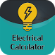 Electrical Formulas calculator by Alfred Ton