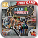Flea Market Hidden Object Game by PlayHOG