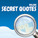 Secret Quotes Deluxe by Braintonik