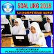 Soal dan Kunci Jawaban UKG 2018 by CreativeDeveloper12