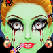 Halloween Girl Costume Party by gamebuzz