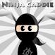 Ninja Caddie Golf GPS by Golfler Holdings, LLC