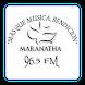 Radio Maranatha 96.5 FM by www.radioonlinehd.com