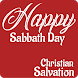 Sabbath's Day