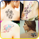 Tattoos on Photos & Body 2016 by Salheapps
