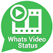 Latest Video Songs Status - Whats DP & Status App by INKO APPS INC