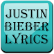 Lyrics of Justin Bieber by Fine Appies