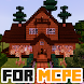 Western House Minecraft Map