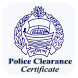 Police Clearance Certificate by BD Books