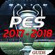 Guide PES 2017 - 2018 by SBR Studio Inc.