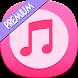 Sadek Paroles de musique App by Dev.SijiLoro