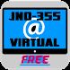 JN0-355 Virtual FREE by Just Doit & Pass