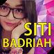 Siti Badriah : Lagu Dangdut Terhits Lengkap by ArfanDev