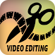 Video Editing by Blackcup