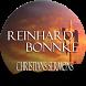 Pastor Reinhard Bonnke by audionewdev