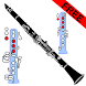 Clarinet Fingering Chart by AndroidAddict