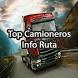 Top Camioneros Info Ruta by LocucionAR