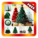 DIY Christmas Tree by William Andrew