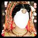 Girl Wedding Dress Dulhan Dress Face Changer by JONATHAN FREEMAN
