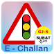 E-Challan Surat Traffic Police by Fireball Technologies