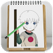 How to Draw All Naruto Characters by fatihdroid