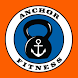 Anchor Fitness by Branded Apps by MINDBODY