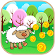 Sheep Jump Runner by Racing Free Game HD