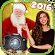 Your photo with Santa Claus by Impega Aplicaciones