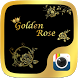 Z CAMERA GOLDEN ROSE THEME by ZT.art