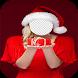 Christmas Selfie Camera Studio by Kelupis