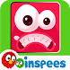 Inspees Toon Crush Lite by Inspees Kids Games - Educational and Learning Apps