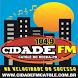 Cidade FM Catolé by Net Zone Sistemas