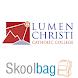 Lumen Christi Catholic College by Skoolbag