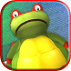 The Amazing - Frog Simulator Adventure by The Passpartout Amazing Animallica Frog