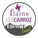 Flaine Les Carroz Espace Trail by Trace de Trail