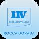 NV Rocca Dorada by Ikaiaki