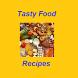 Tasty Food Recipes by Tullio Monti