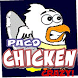 PACO CHICKEN CRAZY