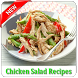 Chicken Salad Recipes by BehMedia