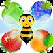 Fruit Drops 3 - Match 3 puzzle by BULLBITZ