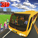 City High School Bus 2018: Driving Simulator PRO by Collider Game Studio