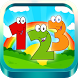 Math Fast Game for Kids by ioiobest