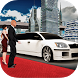 Limo City Driving Simulator 3D by Mega Gamers Production