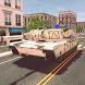 City Tank Sim by Life logs